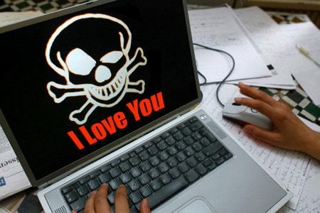 Защита от компьютерных вирусов и троянов
