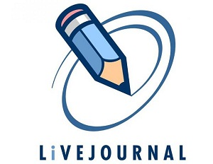 Эмблема LiveJournal