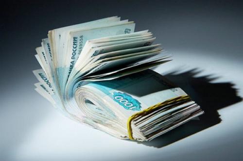 Финансовый стриптиз за февраль 2012 года