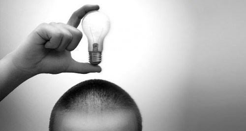 У любого сайта или блога должна быть идея. Без идеи или конкретной тематики сайт просто мёртв