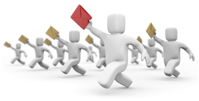 Набор подписчиков в рассылку