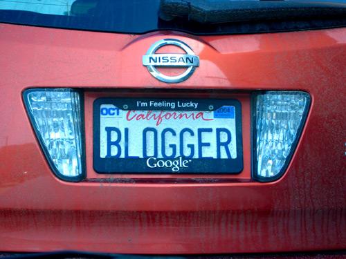 На блогах вполне можно заработать на хороший автомобиль