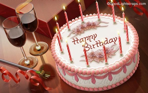 Отмечайте ежегодно день рождения своего блога