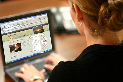 Блогами можно заниматься не только в качестве хобби, но и профессионально