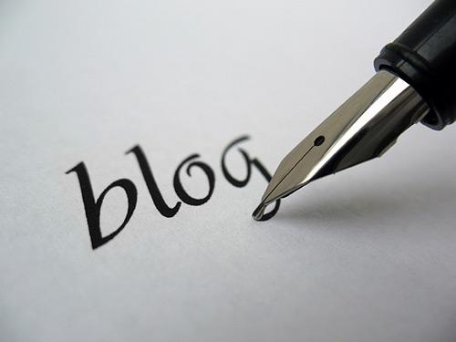 Блог под ключ