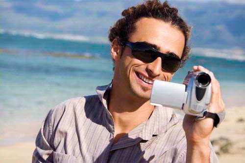 Если сочинять в камеру твое любимое занятие, открывай курсы сегодня же!