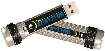 USB Flash накопитель Survivor