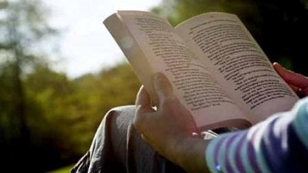 Чтение книг позволит Вам писать грамотно