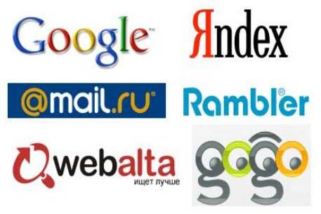 Поисковые системы - индексация сайта