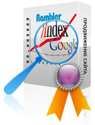 Поисковые системы и продвижение сайта статьями навсегда