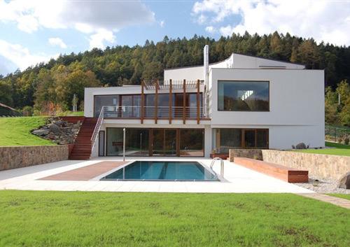 Возможно именно таким будет мой будущий дом