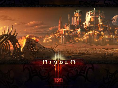 Игра, которую я жду с нетерпением. И мне не поможет ни какой тайм-менеджмент. Это Diablo 3