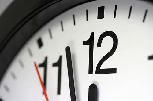 Выявить поглотителей времени нужно обязательно