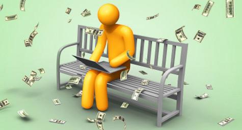 Популярный блог способен приносить много денег своему владельцу