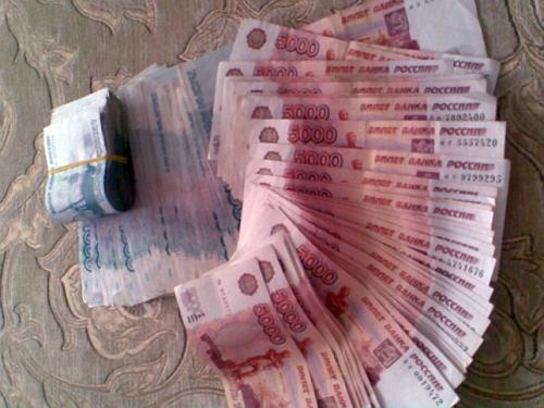 Финансовый стриптиз за июнь 2012 года