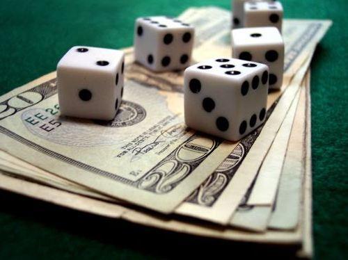 Дыры в интернет-казино - большая редкость, но частый обман