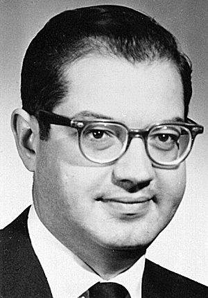 Пол Бэран - благодаря которому в 1964 году появилась сеть - прародитель современного интернета
