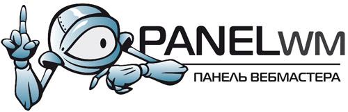 Логотип PanelWM
